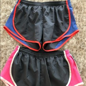 Women's Soffe Shorts